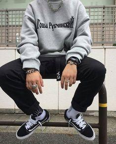 Mens fashion - JWD