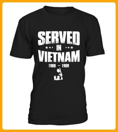 Served in Vietnam 19661969 - 14 juli shirts (*Partner-Link)