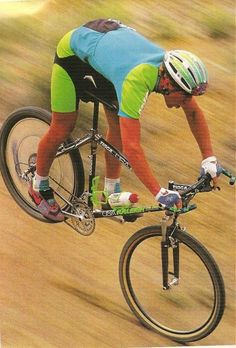 The great one. TOMAC.