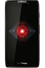 DROID RAZR MAXX HD by Motorola - 4G LTE