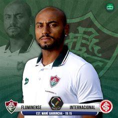 Jonathan Fluminense - Primeira Liga
