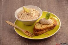 Receita de Patê do mar com tostas de alho. Descubra como cozinhar Patê do mar com tostas de alho de maneira prática e deliciosa com a…