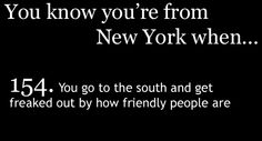 """""""Why are people waving at us?""""  ^^^ me when I first moved to Florida."""
