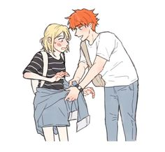 Haikyuu Yachi, Haikyuu Meme, Hinata Shouyou, Haikyuu Fanart, Kenma, Haikyuu Wallpaper, Cute Anime Wallpaper, Romantic Manga, Black Clover Anime