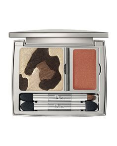 Dior Golden Jungle Palette Star Product in Golden Browns - Beauty - Bloomingdale's