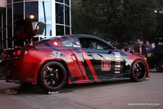 infinity g35 image custome | 2003 Custom Infiniti G35 by 3T Motorsport - Picture Number: 104425