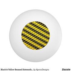 Shop from a huge selection of Stripes ping pong balls at Zazzle - Thousands of customizable Stripes designs to choose from! Music Teacher Gifts, Music Teachers, Ping Pong Table Tennis, Orange Design, Stripes Design, Black N Yellow, Beams, Music Lovers, Musicians