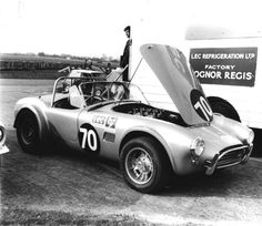 Looking for the AC Cobra of your dreams? There are currently 10 AC Cobra cars as well as thousands of other iconic classic and collectors cars for sale on Classic Driver. Cobra Art, 427 Cobra, Nascar, Sport Cars, Race Cars, Shelby Car, Car Man Cave, Carroll Shelby, British Sports Cars