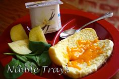 Tricia's Nibble Trays Recipe at Food Allergies on a Budget