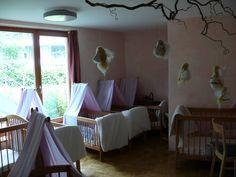 waldorf nursery ... so calming