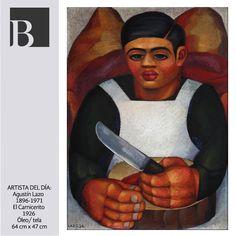 #carnicero #pintura #arte #artes #art #painting #museo #museos #museum #museums #cultura #culture #ColecciónBlaisten  (scheduled via http://www.tailwindapp.com?utm_source=pinterest&utm_medium=twpin&utm_content=post11679052&utm_campaign=scheduler_attribution)