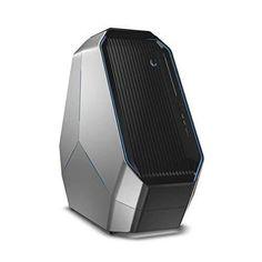 Alienware Area 51 Intel Core i7-5820K Hexa-core (6 Core) 3.3GHz - 2TB 7200RPM  500GB SSD - 32GB (4x8GB) DDR4 SDRAM - DUAL Nvidia GeForce GTX 1070 SLI 8GB GDDR5 - Windows 10 Gaming Desktop