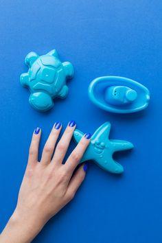 The Seven Best Summer Nail Colors   Studio DIY®