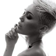 Listen to and Download  Wrecking Ball (CDQ) the new Song from Miley Cyrus