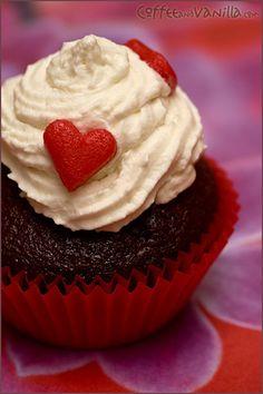 Liquor Infused Chocolate Cupcakes