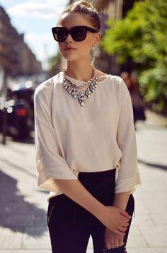 Simplicity is elegance