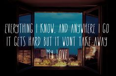 3 Doors Down : Here without you
