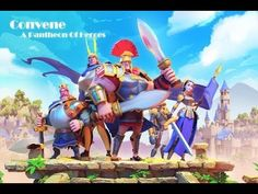 Rise of Civilizations android game first look gameplay español