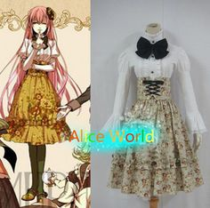 VOCALOID-Megurine-Luka-bad-font-b-end-b-font-night-Cosplay-font-b-Costume-b-font.jpg (719×715)
