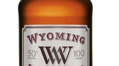 Wyoming Whiskey Double Cask Bourbon Finished in Sherry Casks | BourbonBlog