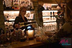 Korte Putstraat AIX rosé #chefstable #bourgondischdenbosch #wijnkast #gin #denbosch #tonic #denbosch #eten #korteputstraat #food #AIX #wijn #restaurant #bar #burger #carpaccio #kreeft #vis #vlees #lekkereten #restaurants #bier #gintonic #rosé #visrestaurant #vleesrestaurant #bistroallerlei #allerleienvisserij #lunch #diner