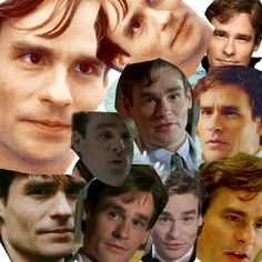 Robert Sean Leonard aka James Wilson House MD