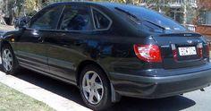 Hyundai Elantra XD lease - http://autotras.com