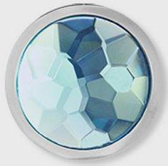MI MONEDA AZA-41-XS  AZAR ICE BLUE