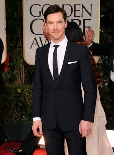 Golden Globes <3 gimmie gimmie