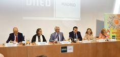 Presentación de los Cursos de Verano de la UNED 20170