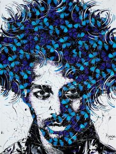Butterfly man (click on images if you want this one)