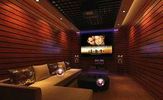 108 Modern Home Theater Design Inspiration | Pinterest | Theatre Design,  Design Inspiration And Modern