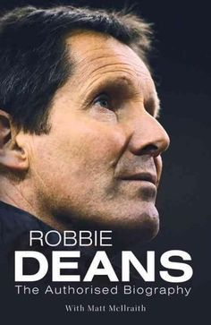 Robbie Deans: Red, and Gold