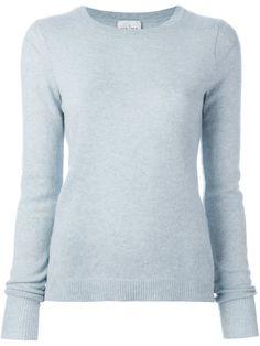 LE KASHA cashmere Oman jumper. #lekasha #cloth #jumper