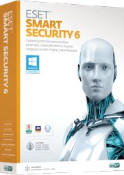 ESET Smart Security v6.0.314.2