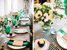 snazzy -a.  25 Ideas for the Ultimate St. Patrick's Day Party!