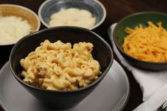 Watch how to make slow cooker mac & cheese
