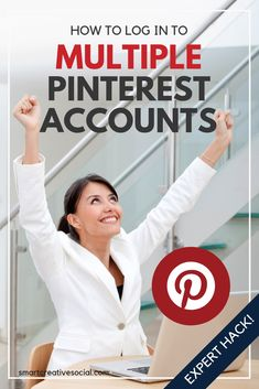 Log In To Pinterest, Pinterest For Business, Social Media Calendar, Social Media Tips, Google Plus, One Time, Pinterest Account, Pin Image, Virtual Assistant
