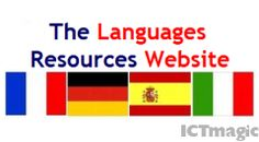 Interesting Blogs, Teaching French, Foreign Language, Educational Technology, Languages, Culture, Projects, Idioms, Log Projects