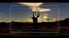 relación de aspecto en cine aspect ratio aprendercine.com