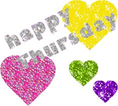 Thursday Glitters, Images - Page 4 Thursday Greetings, Happy Thursday, Happy Day, Good Morning Messages, Good Morning Quotes, Glitter Gif, Time Quotes, For Facebook, Animated Gif