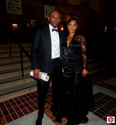 Omar and Kiesha Epps at the 2015 NAACP Image Awards #NAACP #ImageAwards #postshow #bowtieaffair #blackexcellence #Q #omarepps #loveandbasketball #keisha #NAACPImageAwards #Pasadena #youngboldregal