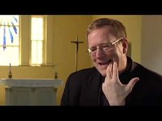 Fr Barron Explains Suffering - Why Is There So Much Disorder In The Universe?