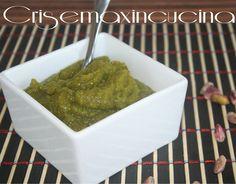 Pesto al pistacchio, ricetta sfiziosa