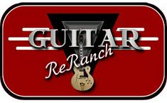Guitar Refinishing ~ Solid Colors, Metallics and Blonde
