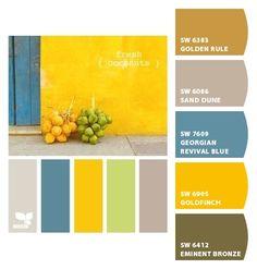 Paint colors from ColorSnap by Sherwin-Williams Pastel Colour Palette, Pastel Colors, Colour Pop, Colour Palettes, Colours, Bedroom Color Schemes, Bedroom Colors, Bedroom Decor, Paint Colors For Home
