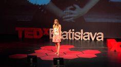 The menstruation taboo: Diana Fabianova at TEDxBratislava 2013