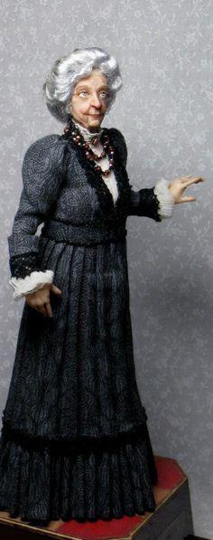 Cornelia Blake