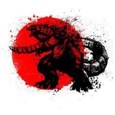King Kaiju