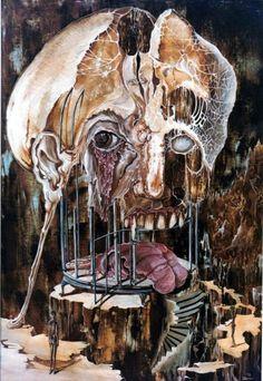 sifi horror art | fantasy art sci fi art horror art anime art galleries